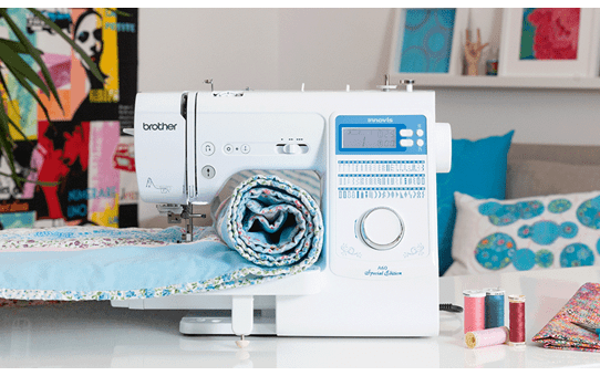 Innov-is A60SE sewing machine 12