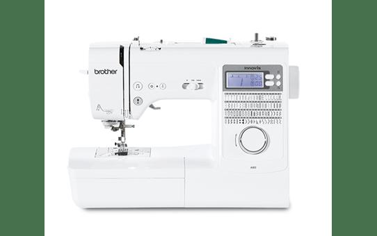 Innov-is A80 компьютеризованная швейная машина