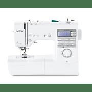Innov-is A80 automatische naaimachine voor beginners vooraanzicht