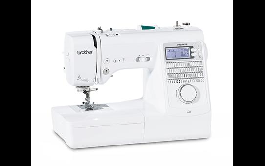 Innov-is A80 компьютеризованная швейная машина  2