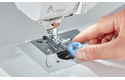 Innov-is A80 sewing machine 4