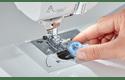 Innov-is A80 компьютеризованная швейная машина  4