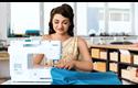 Innov-is A80 компьютеризованная швейная машина  8