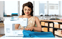 Innov-is A80 sewing machine 8