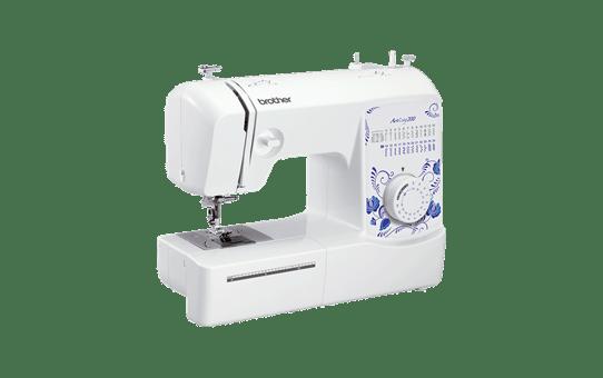 ArtCity 200 электромеханическая швейная машина 5