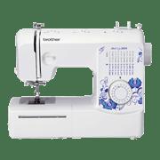 Электромеханическая швейная машина ArtCity 300A вид спереди
