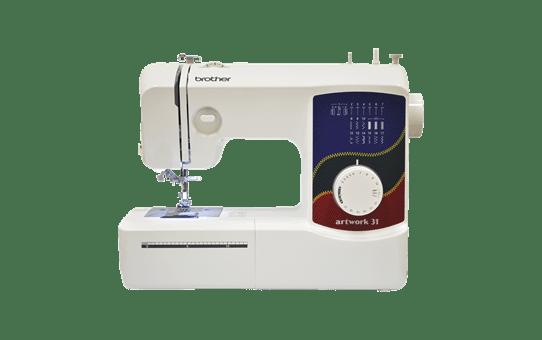 artwork 31 электромеханическая швейная машина