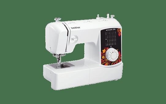 artwork 33A электромеханическая швейная машина  2