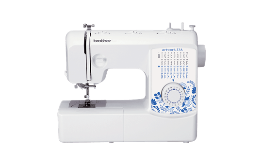 artwork 37A электромеханическая швейная машина