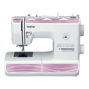 Электромеханическая швейная машина Classic 20 вид спереди