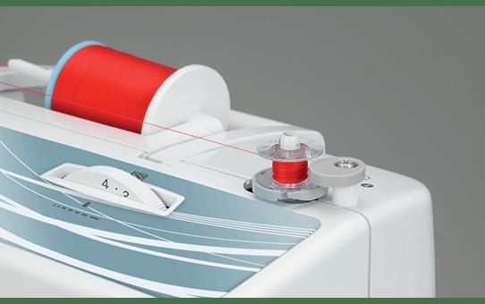 Classic 30 электромеханическая швейная машина  5