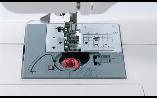 CS10 Macchina per cucire elettronica 3