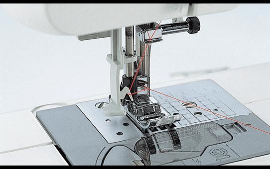 CS10 Macchina per cucire elettronica 4