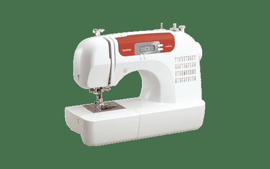 CS10 Macchina per cucire elettronica 8