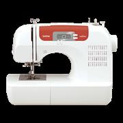 Компьютеризованная швейная машина CS10 вид спереди