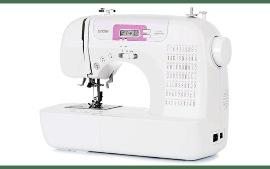 CX70PE Macchina per cucire elettronica