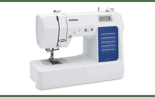 DS50 компьютеризованная швейная машина  2