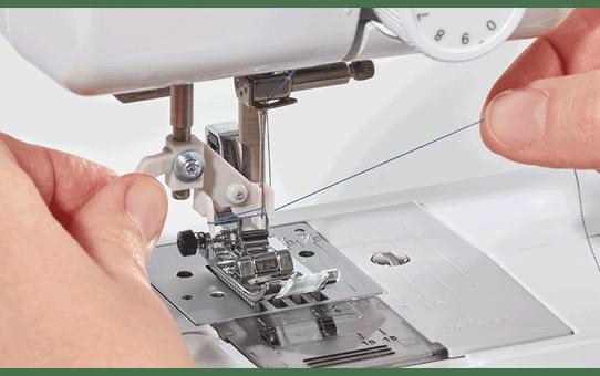 DS50 компьютеризованная швейная машина  8