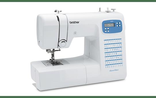 DX70SE Macchina per cucire computerizzata 2