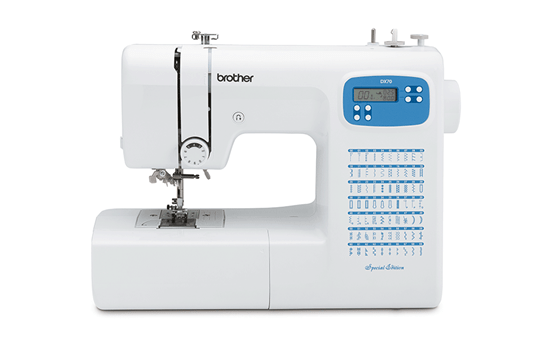 DX70SE Macchina per cucire computerizzata