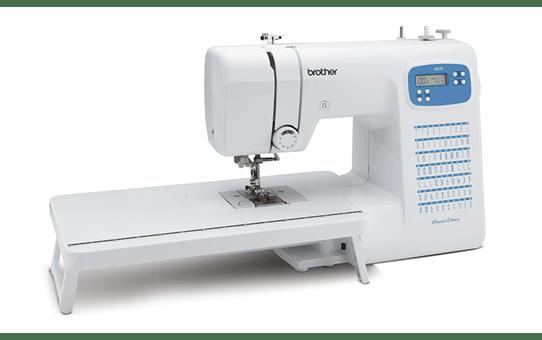 DX70SE Macchina per cucire computerizzata 4