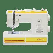 Электромеханическая швейная машина Elite 45 вид спереди