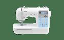 Elite 95E компьютеризованная швейная машина