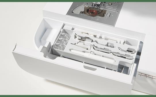 Innov-is F400 Macchina per cucire 2