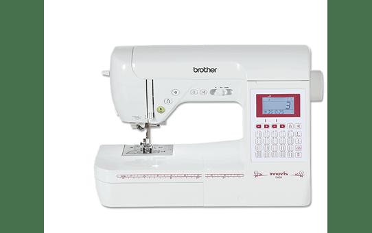 Innov-is F400 Macchina per cucire 5