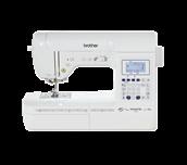 Innov-is F410 automatische naaimachine voor beginners vooraanzicht