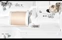 Innov-is F410 Macchina per cucire 6