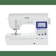 Innov-is F420 automatische machine voor gevorderde naaiers vooraan