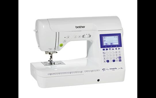 Innov-is F420 Macchina per cucire 2