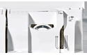 Innov-is F420 Macchina per cucire 3