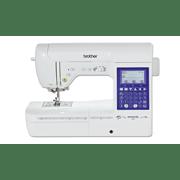 Innov-is F460 automatische machine voor gevorderde naaiers vooraan
