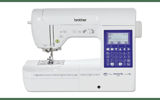 Innov-is F460 Macchina per cucire