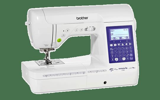 Innov-is F460 Macchina per cucire 2