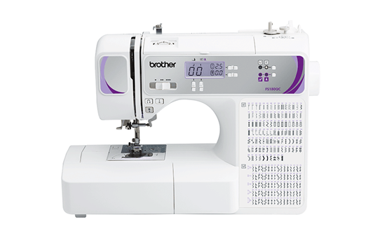 FS180QC Computerised sewing machine 2