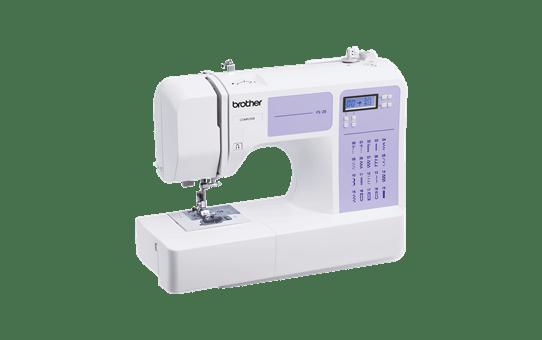 FS20 Macchina per cucire elettronica 8