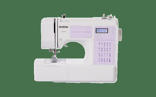 FS-20 компьютеризованная швейная машина