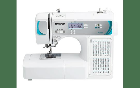 FS250FE sewing machine 2