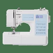 Компьютеризованная швейная машина FS-40 вид спереди