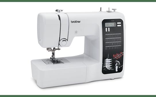 FS45E компьютеризованная швейная машина 2