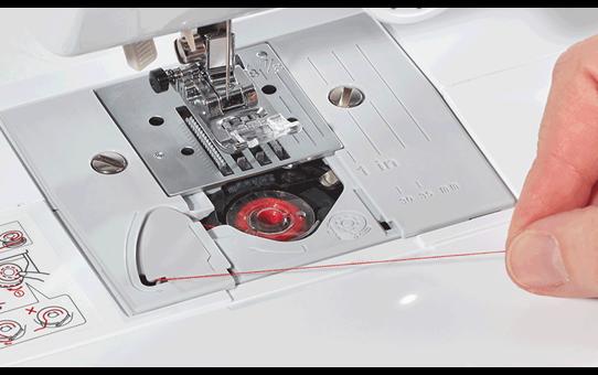 FS45E компьютеризованная швейная машина 9