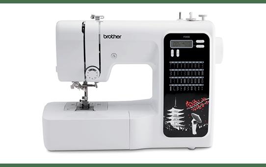 FS45E компьютеризованная швейная машина