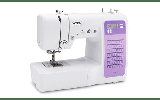 FS70E компьютеризованная швейная машина  2