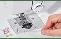 FS70E компьютеризованная швейная машина  6