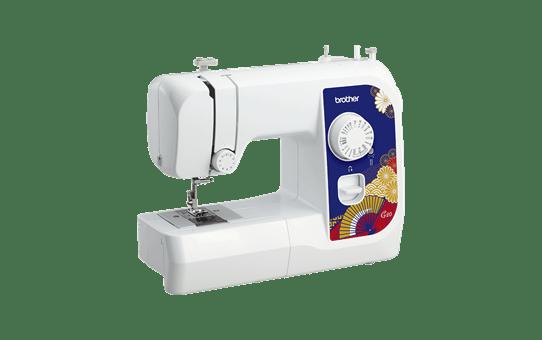 G20  электромеханическая швейная машина  5