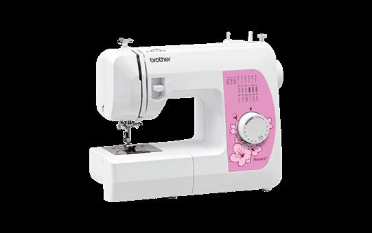 Hanami 17 электромеханическая швейная машина  5