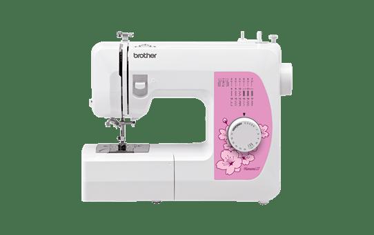 Hanami 17 электромеханическая швейная машина